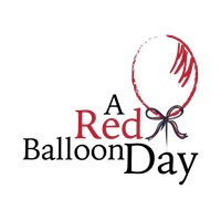 A Red Balloon Day